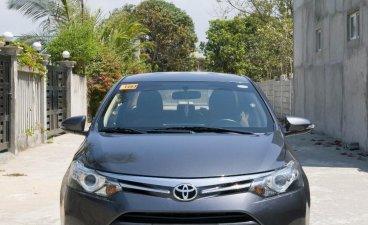 Toyota Vios 1.5 G (M) 2014