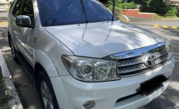 Toyota Fortuner 2.7 7 Seater (A) 2011