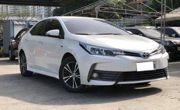 Toyota Corolla Altis 1.6 V Auto 2017