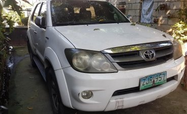 Toyota Fortuner 2.7 (A) 2007