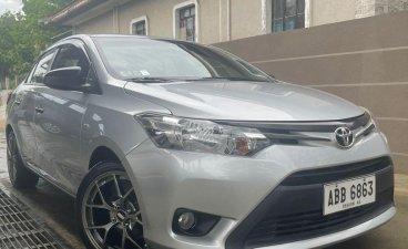 Toyota Vios 1.3 Manual 2014