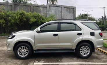 Toyota Fortuner 2.7 (A) 2015