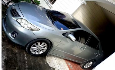 Selling Silver Toyota Corolla Altis 2013 in Taguig