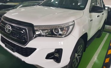 Selling White Toyota Conquest 2018 in Manila