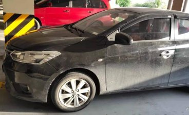Selling Grey Toyota Vios 2016 in Mandaluyong