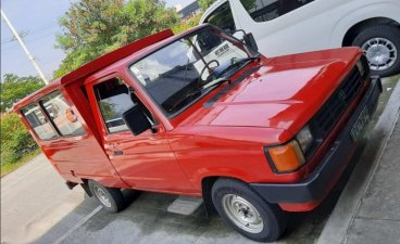 Toyota Tamaraw 1998