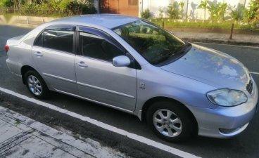 Toyota Corolla 1.6 Altis E (A) 2005