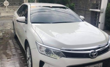 Toyota Camry 2.5 (A) 2017