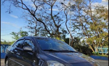 Selling Silver Toyota Vios 2013 in Norzagaray