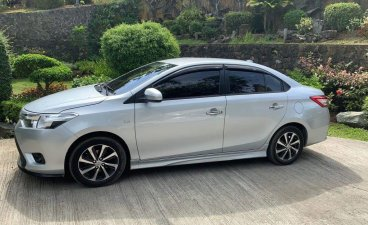 Selling Silver Toyota Vios 2015 in Naic