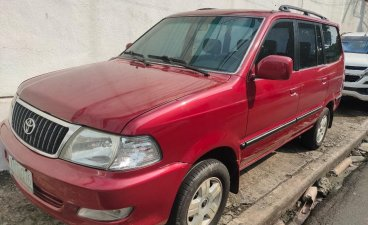 Selling Red Toyota Revo 2004 in Baliwag