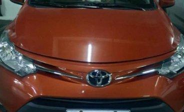 Toyota Vios Vios 1.3 E Auto 2015