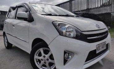 Toyota Wigo 2017