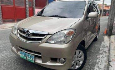 Toyota Avanza 2009