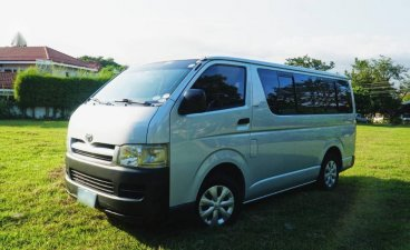 Toyota Hiace Manual 2005