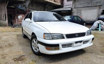 White Toyota Corona 1996 for sale in Candelaria