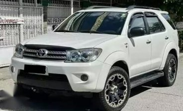 Toyota Fortuner 2.7 7 Seater (A) 2018