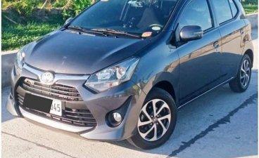 Toyota Wigo 2018