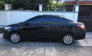 Toyota Vios 1.3 E Manual 2015