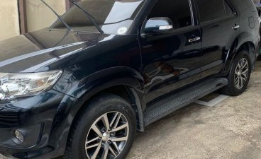 Toyota Fortuner 2.7 7 Seater (A) 2012