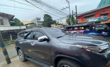 Toyota Fortuner 2.7 7 Seater (A) 2016