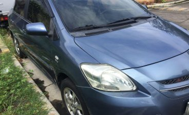 Toyota Vios 1.3 E Manual 2007