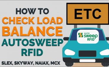 How To Check Autosweep RFID Balance: The Ultimate Guide