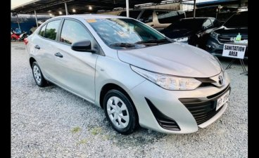 White Toyota Vios 2019 for sale in Caloocan