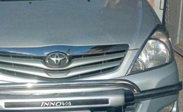 Toyota Innova 2009