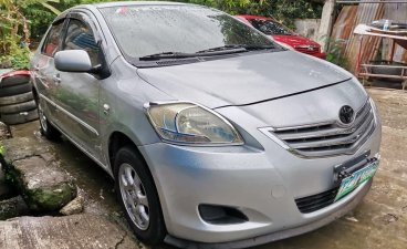 2011 Toyota Vios Sedan