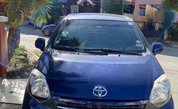 Toyota Wigo 2016