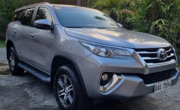 Sell 2020 Toyota Fortuner