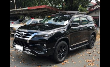 Sell  2017 Toyota Fortuner SUV