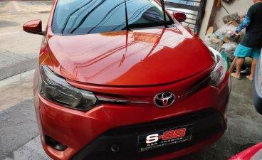 Sell 2017 Toyota Vios