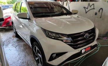 Sell White 2020 Toyota Rush