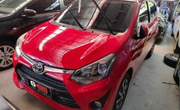 Sell 2019 Toyota Wigo