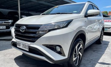 Selling Toyota Rush 2020
