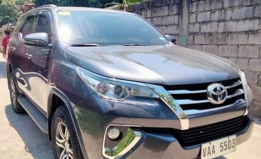 Sell 2019 Toyota Fortuner