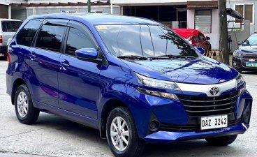 Selling Toyota Avanza 2020