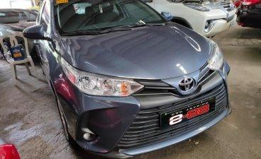 Selling Toyota Vios 2021