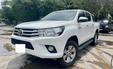 Sell 2018 Toyota Hilux