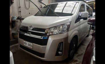 Toyota Hiace 2020 Van