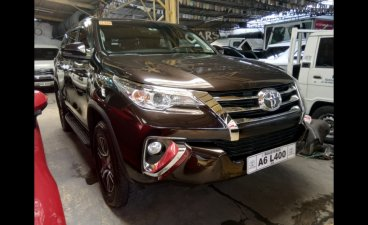 Sell 2019 Toyota Fortuner SUV