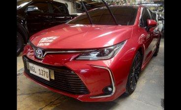 Toyota Corolla Altis 2020 Sedan