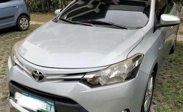 Sell 2014 Toyota Vios