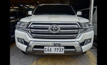 Toyota Land Cruiser 2017 SUV
