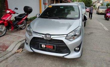 Sell 2018 Toyota Wigo