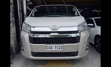 Sell 2019 Toyota Hiace Van
