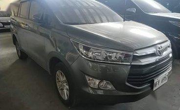 Sell 2020 Toyota Innova
