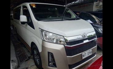 Toyota Hiace 2019 Van